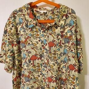 Lularoe thor shirt (nwt)